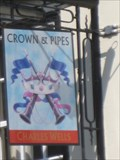 Image for Crown & Pipes - Fenstanton, Cambs