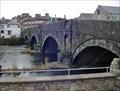 Image for Stramongate Bridge, Kendal, Cumbria