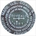 Image for CI1288 - BUFFALO AZIMUTH - Barry County, Missouri