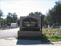 Image for Saint Mary Cemetery - Gilroy, CA