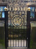 Image for Wombwell Town Land Charity Gate, South Yorkshire.