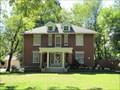 Image for 1700 East Walnut Street - Walnut Street Historic District - Springfield, Missouri