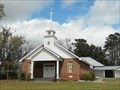 Image for Waukeenah United Methodist Church - Monticello, FL