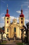 Image for Basilica of the Visitation of the Virgin Mary in Hejnice / Bazilika Navštívení Panny Marie v Hejnicích, Czech Republic