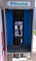 Image for Maverick Payphone in Salt Lake City, UT