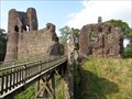 Image for Grosmont Castle - Ruins - Wales.