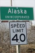 Image for Alaska - Alaska, WI