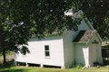 Image for Society of Friends Meeting House - Saline Creek Pioneer Village - Harrisburg, IL