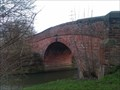 Image for Bishops Meadow Bridge No.42 - Loughborough. Leicestershire