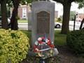 Image for Rotarian Vietnam Memorial - Berlin, NJ
