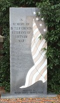 Image for Vietnam War Memorial, Courthouse Grounds, Greenville, AL, USA