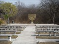Image for Altar at the Galilee Prayer Garden - San Antonio, TX, USA