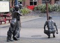 Image for Voila, The Boules Players - Leeds, UK