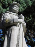 Image for G.A.R. Soldier's Monument, Grandview Cemetery - Fort Collins, CO