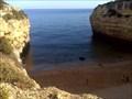 Image for Praia da Fontainha, Armação de Pera, Portugal