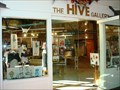 Image for The Hive Gallery at Trolley Square