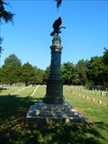Image for U.S. Regulars Memorial - Stones River National Battlefield - Murfreesboro, Tn.