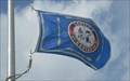 Image for Municipal Flag - City of Lansing, Kansas