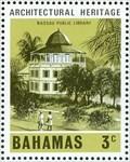Image for Nassau Public Library - Nassau, Bahamas