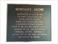 Image for Montanez Adobe - San Juan Capistrano, CA