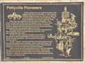 Image for Pettyville Pioneers ~ 534