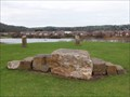 Image for Altar & Stone Circle, LLanelli, Wales..