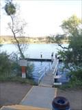 Image for Lake O'Neill Pier - Camp Pendleton, CA