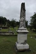 Image for Harper-Bolls-Thomas family -- Cedar Hill Cem., Vicksburg MS