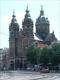 Image for Basilica of St. Nicholas - Amsterdam, NL