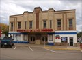 Image for Monroe Theatre - Woodsfield, Ohio