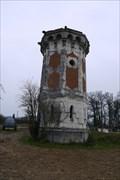 Image for chateau d'eau des Carnaux - Ballan, centre , France
