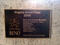 Image for Virginia Street Plaza - 2006 - Reno, CA