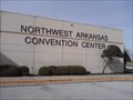 Image for Northwest Arkansas Convention Center - Springdale AR