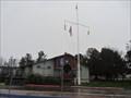 Image for Martinez Yacht Club Nautical Flag Pole - Martinez, CA