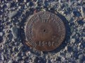 Image for BC Control Survey Marker 15-67 - Victoria, BC