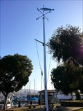 Image for Alameda Yacht Club Flag pole - Alameda, CA