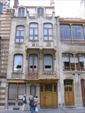 Image for Major Town Houses of the Architect Victor Horta (Brussels), Maison & Atelier Horta, Belgium, ID=1005-004
