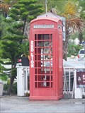 Image for Red Telephone Box - Red Lion Restaurant & Pub