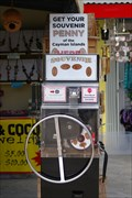 Image for Cayman Islands Penny Smasher - George Town Cayman