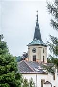 Image for TB 2518-22 Horni Cermna, kostel