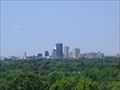 Image for Rochester, NY from Cobbs Hill Park