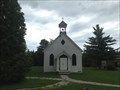 Image for St. George's Anglican Church - Ball's Falls, ON, Canada