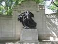 Image for Anglo-Belgian Memorial - The Embankment, London, UK