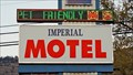 Image for Imperial Motel - Grand Forks, BC