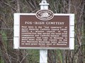 Image for Fox-Irish Cemetery