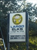 Image for Elk Lodge 2159 - Largo, FL