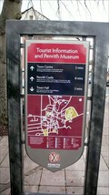 Image for Town Hall Trail, Penrith, Cumbria