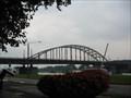 Image for John Frostbridge- Arnhem in the Netherlands
