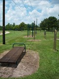 Image for Bishop Park Fitness Trail - Houston, TX