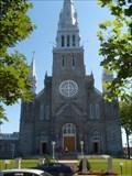 Image for Église de Ste-Thérèse,St-Thérèse,Qc